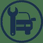 automotive industry icon