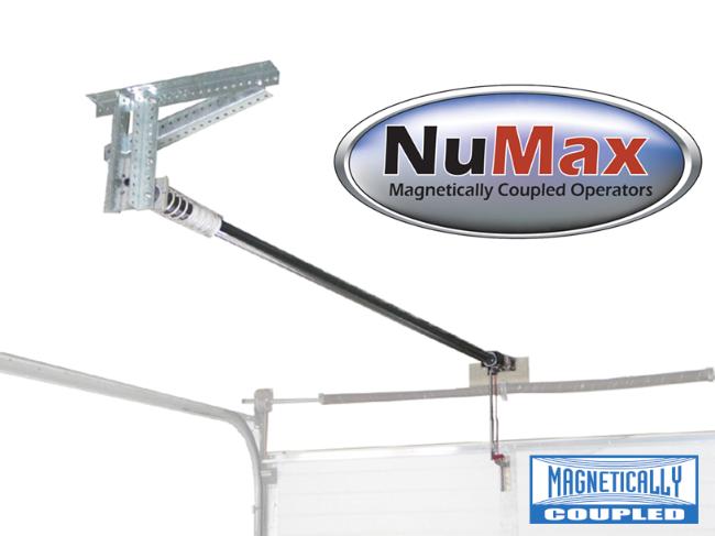 numax garage door operator